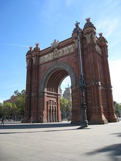 Paseo por la Barcelona siniestra y herética